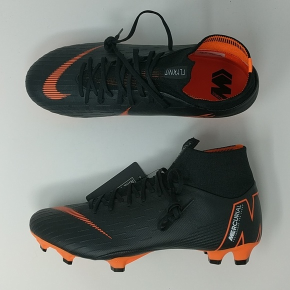a9fbede834ab Nike Mercurial Superfly 6 Pro FG Soccer Cleats NEW